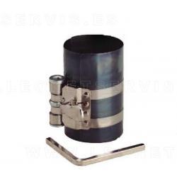 Compresor de aros de pistones 75 mm
