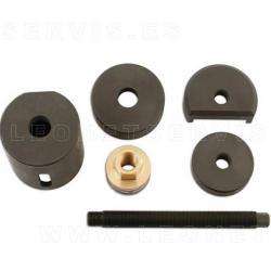 Extractor / instalador silentblock BMW Mini