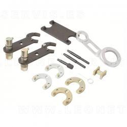 Conjunto de reglaje para motores Land Rover, MG, Rover 2.0, 2.5 KV6