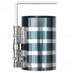 Compresor de aros de pistones 150 mm