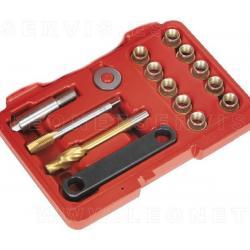 Reparador de roscas de caliper de freno M12
