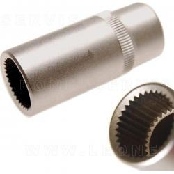 Vaso multi-punto para bombas de inyección Mercedes 33 dientes XZN Spline