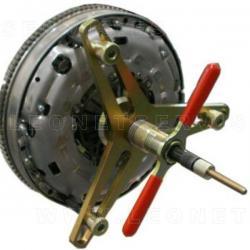 Kit compresor de embragues SAC