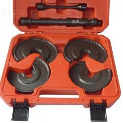 Compresor muelles amortiguadores horquilla trasera c/ apertura de - 30mm