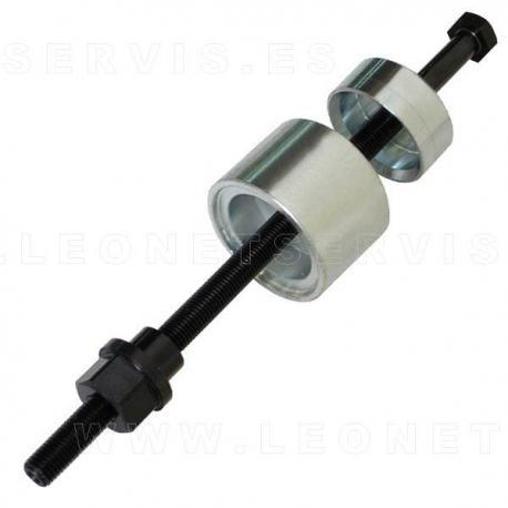 Extractor de silentblocks brazo de suspensión delantera VAG