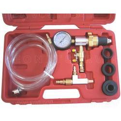 Kit para llenar el sistema de refrigeración