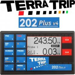 Terratrip 202 plus V4