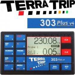 Terratrip 303 plus V4 (con posibilidad de pirámide al conectar pantalla adicional)