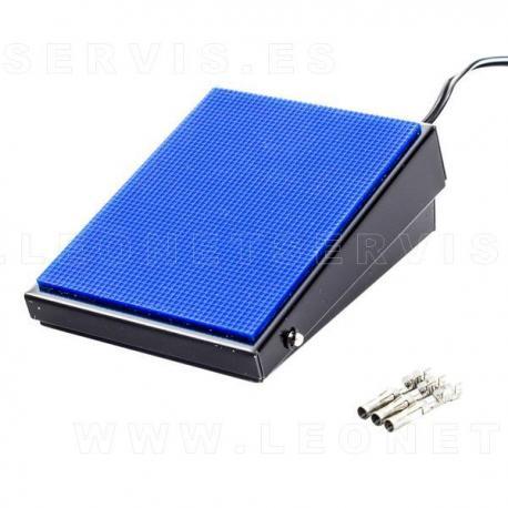 Mando remoto de 3 botones para Terratrip 303 V4