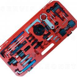Completo conjunto de reglaje motores VAG para modelos gasolina y diesel