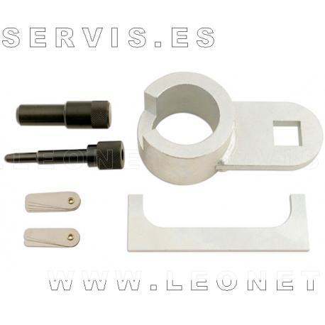 Conjunto de reglaje para motores VW VAG 2.4/2.5D SDi/TDi/TDiCR