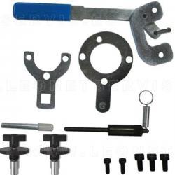 Conjunto de reglaje para motores Fiat 1.3 JTD, Opel 1.3 CDTI,Ford 1.3 TDCi y Suzuki 1.3 CDTi