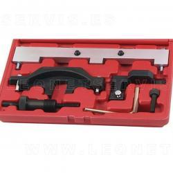 Conjunto de reglaje para motores BMW 1.6 N40, N45 y N45T