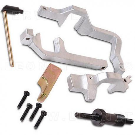Conjunto de reglaje para motores BMW Mini, Citroen, Peugeot 1.4 y 1.6 16v