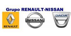 Grupo Renault, Nissan, Dacia