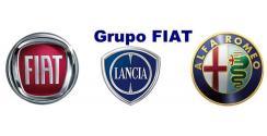 Grupo Fiat, Lancia, Alfa Romeo