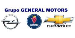 Grupo GM: Opel, Saab y Chevrolet