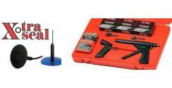 Setas y sus herramientas