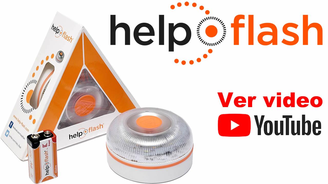 VIDEO HELP FLASH
