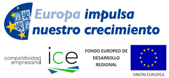 Competitividad empresarial, Fondo Europeo de desarrollo regional, Europa Impulsa